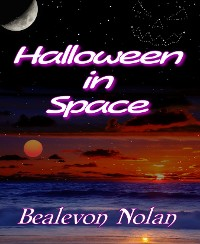 Halloween in Space