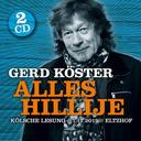 Gerd Köster - Alles Hillije, 2 Audio-CD