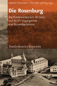 Cover Die Rosenburg