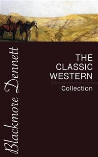 Cover The Classic Western Collection