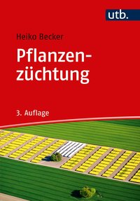 Cover Pflanzenzüchtung