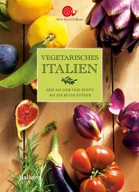 Cover Vegetarisches Italien