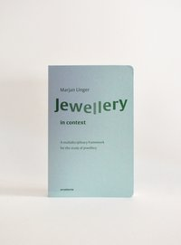 Cover JEWELLERY IN CONTEXT