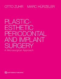 Cover Plastic-Esthetic Periodontal and Implant Surgery