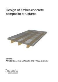 Cover Design of timber-concrete composite structures