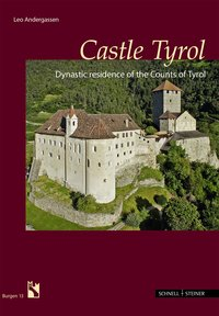Cover Castle Tyrol