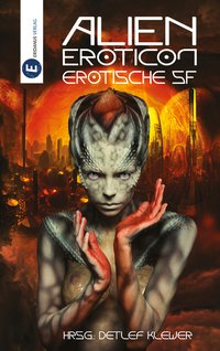 Cover Alien Eroticon