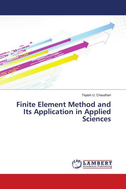 Cover Finite Element Method and Its Application in Applied Sciences