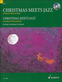 Cover Christmas Meets Jazz