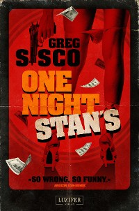 Cover ONE NIGHT STAN'S