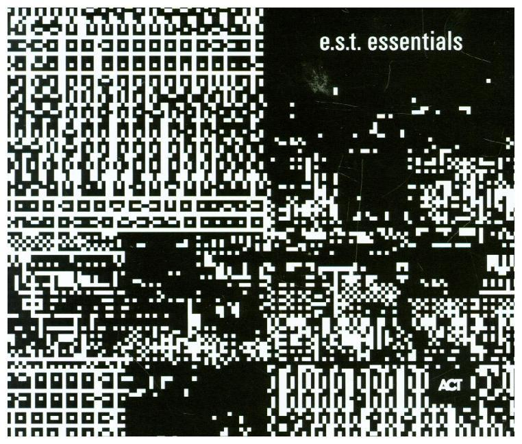 Essentials, 3 Audio-CD