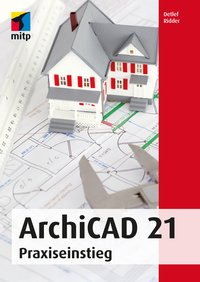 Cover ArchiCAD 21