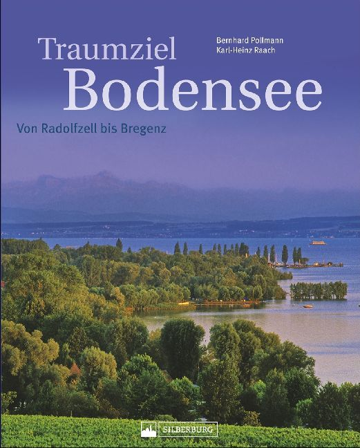 Cover Traumziel Bodensee