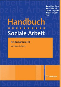 Cover Kindschaftsrecht