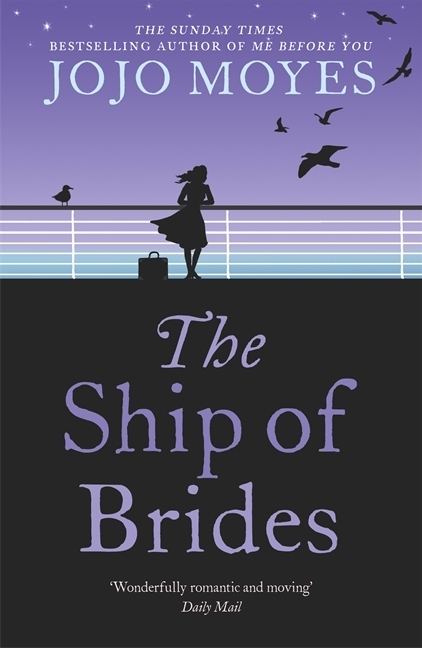 Cover The Ship of Brides