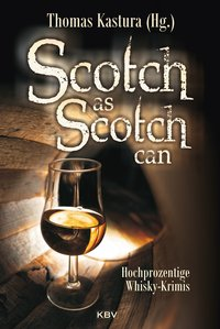 Cover Scotch as Scotch can