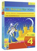 Englische Kindergeschichten, 10 Stories for Kids
