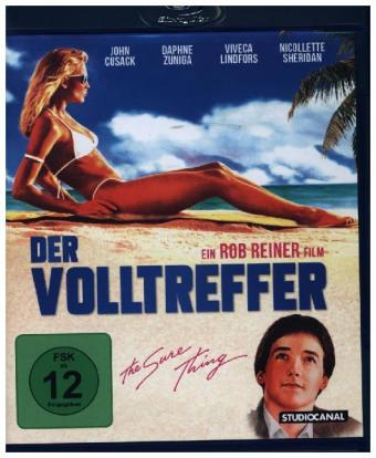 Volltreffer, Der - The Sure Thing