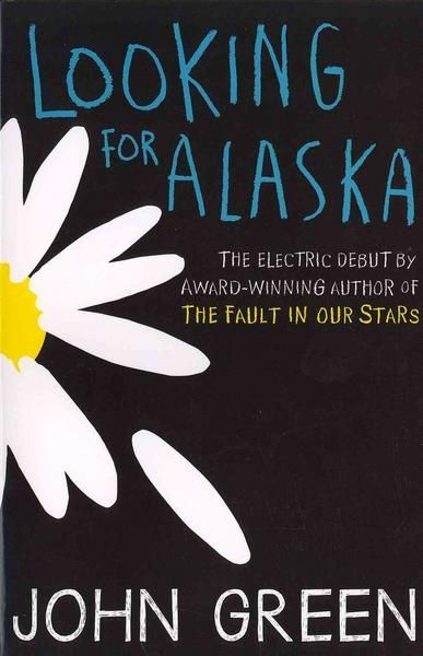 Cover Looking for Alaska