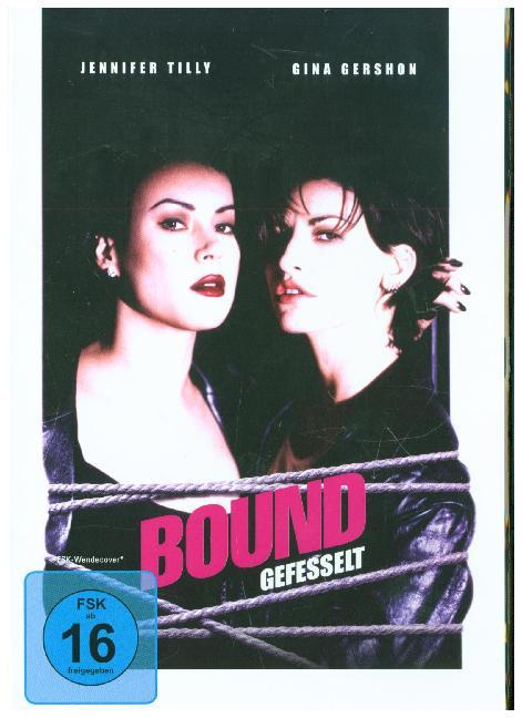 Bound (Director's Cut). DVD
