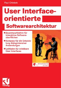 Cover User Interface-orientierte Softwarearchitektur