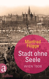 Cover Stadt ohne Seele