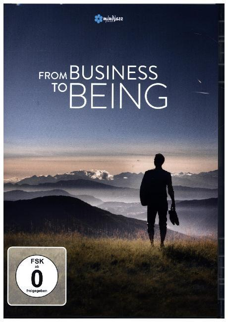 From Business to Being, 1 DVD