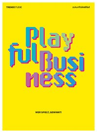 Cover Playful Business