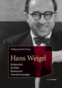 Cover Hans Weigel