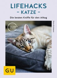 Cover Lifehacks Katze
