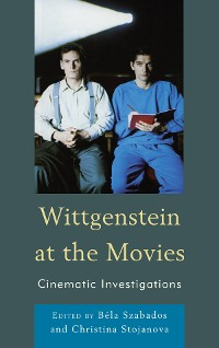 Cover Wittgenstein at the Movies