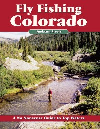 Cover Fly Fishing Colorado