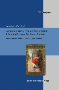 A Hundred Years of The Secret Garden