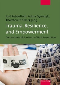 Cover Trauma, Resilience, and Empowerment