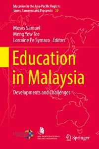 Cover Education in Malaysia