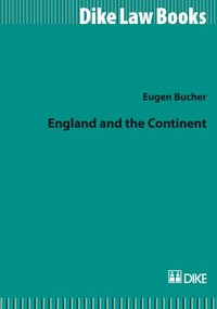 Cover England and the Continent
