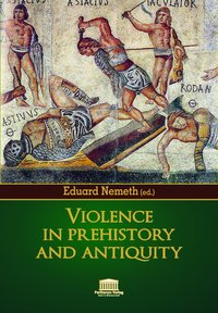 Cover Violence in Prehistory and Antiquity
