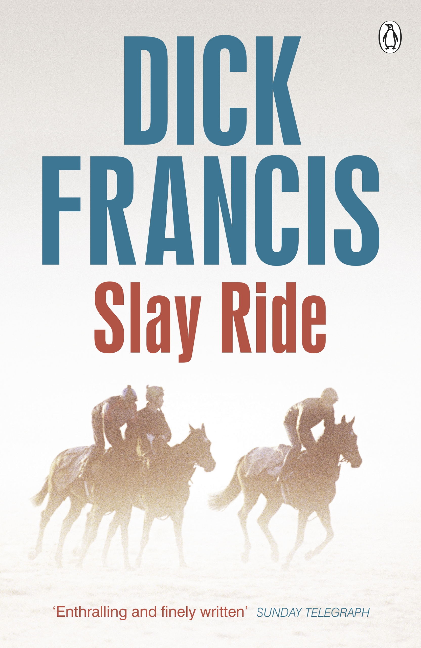 Cover Slay Ride
