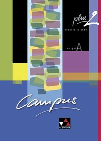 Cover Campus A / Campus A plus 2