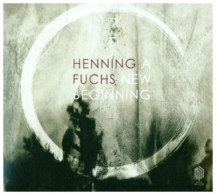 Cover A New Beginning, 1 Audio-CD