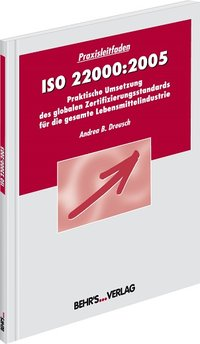 Cover ISO 22000:2005