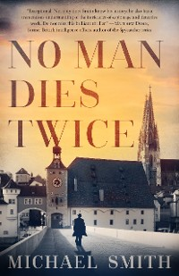 Cover No Man Dies Twice