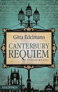 Cover Canterbury Requiem