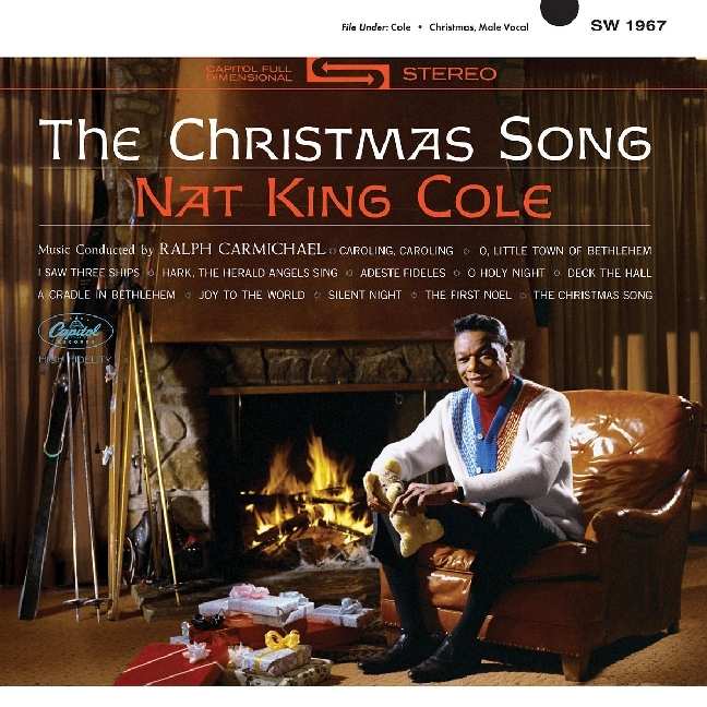 The Christmas Song, 1 Audio-CD (Expanded Edt.)