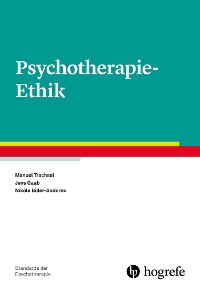 Cover Psychotherapie-Ethik