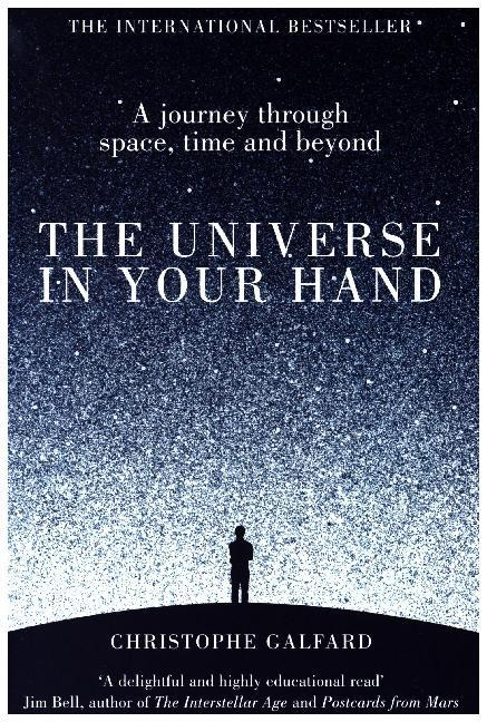 Cover The Universe in Your Hand