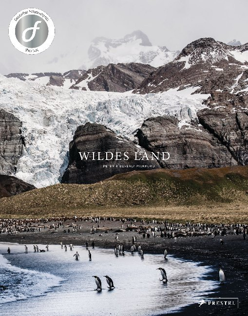 Cover Wildes Land