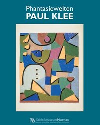Cover Phantasiewelten Paul Klee