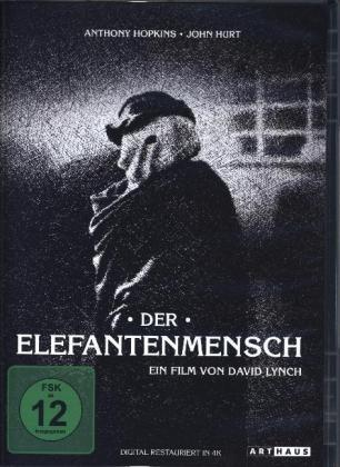 Der Elefantenmensch. Digital Remastered