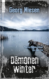 Cover Dämonenwinter
